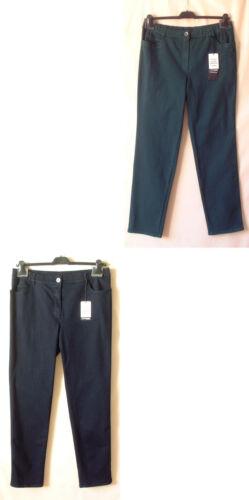 femme cinq Weber à Jeans Superstretch pour Gerry légèrement poches Samoon raccourci Pantalon zwxB4Fq41