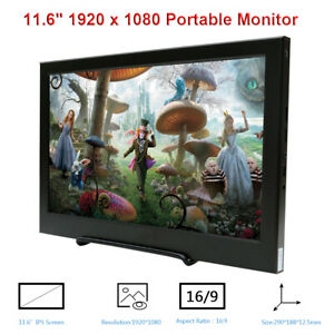11-6-034-IPS-HD-Portable-Monitor-1920x1080-HDMI-USB-LCD-Display-for-Raspberry-Pi