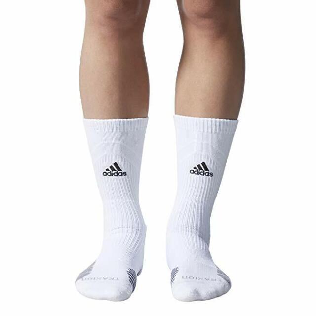 adidas Team Speed Traxion Crew Sock (1 Pair) Buy Online in
