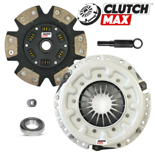 QSC Stage 1 Clutch Kit for SILVIA 240SX SR20DET S13 S14 S15