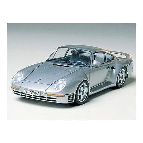 Tamiya 24065 Porsche 959 1:24 Coche Modelo Kit