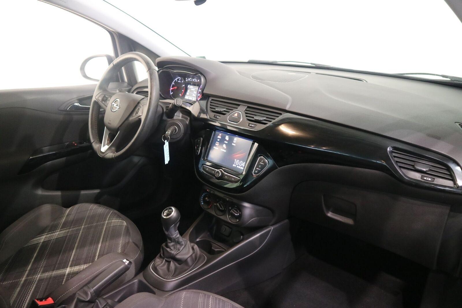 Opel Corsa 1,4 16V Sport - billede 6