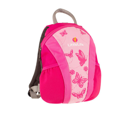 LittleLife Runabout Backpack Kids Rucksack with Rein ages 1-3 years Toddler
