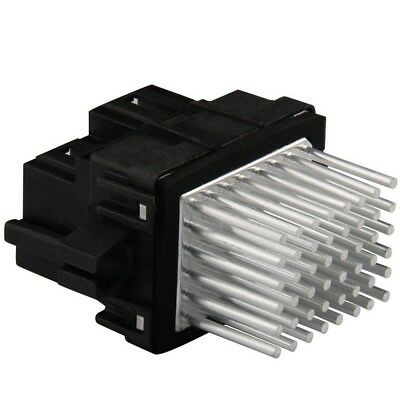 HVAC Blower Motor Resistor Regulator Control Module For GMC Cadillac 13503201 6941024935791 EBay