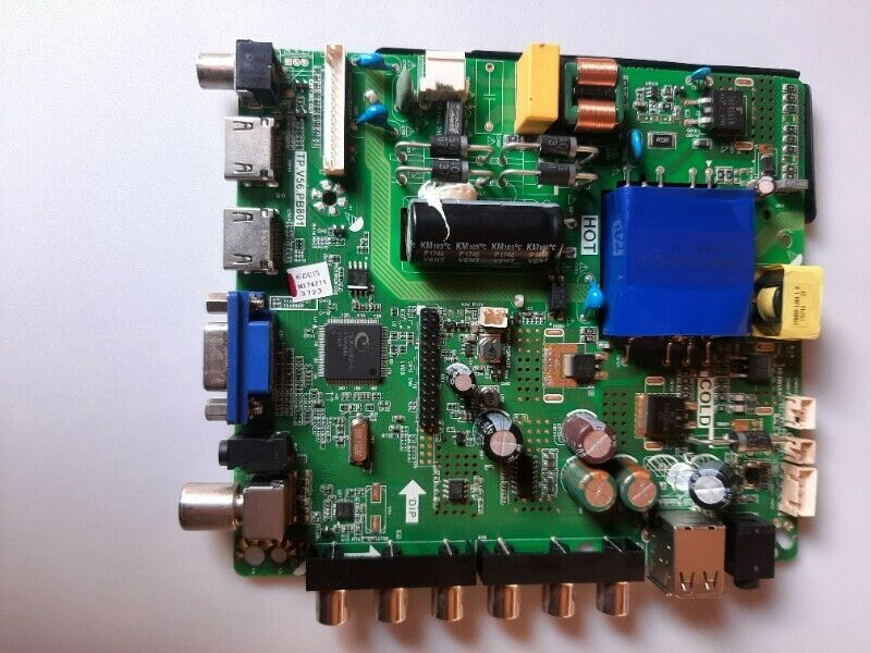 HISENSE 40 INCH LED ORIGINAL  TV BOARD FOR SALE  MODEL HX40N2176 F