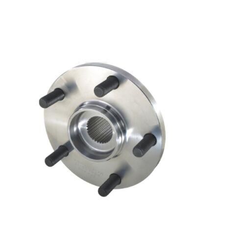 PAIR Front Wheel Hub /& Bearing Kit Fit 2004-2008 TOYOTA SOLARA 3.3L engine