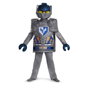 Clay-Deluxe-LEGO-NEXO-Knights-Child-Costume-Disguise-10365
