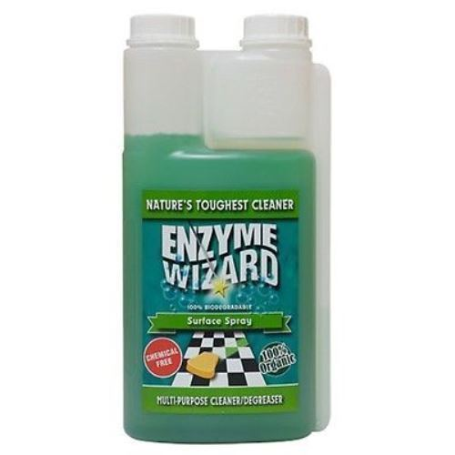 ENZYME NO RINSE FLOOR CLEANER 5L PH NEUTRAL SOAP FREE TILE GROUT