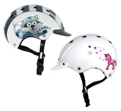 Casco Mini Mini 2 Bike Helmet for Toddler - XS, Size 46-52cm