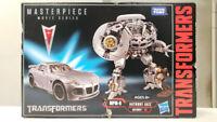 Transformers Masterpiece Autobot Jazz Figure - NEW Mississauga / Peel Region Toronto (GTA) Preview