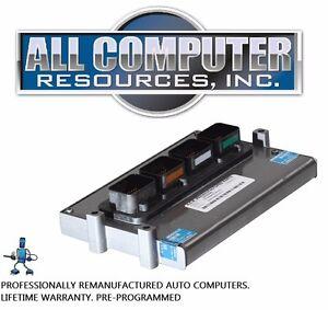 Engine Computer Programmed Plug/&Play 2009 Dodge Avenger 2.4L PCM ECM ECU