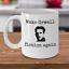 Book-themed-mug-gift-Make-Orwell-fiction-again-Funny-George-Orwell-utopia-1984 thumbnail 3