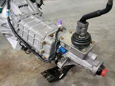 03 Mustang Gt 5 Speed Tremec Manual Transmission 53k Actual Miles 01 04 46l