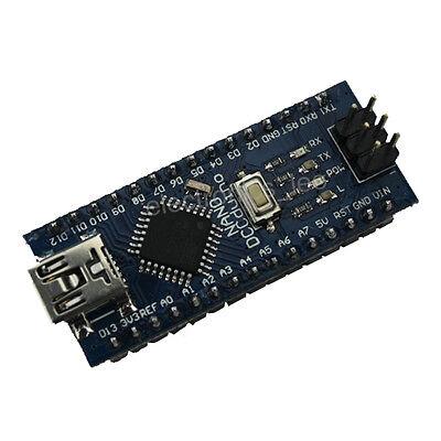Mini USB Nano V3.0 ATMEGA328P CH340G 5V16M Micro-controller Module  for Arduino