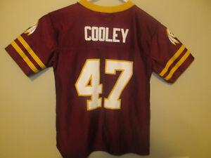 d8adb6083 Image is loading Chris-Cooley-Washington-Redskins-Jersey-NFL-boys-7