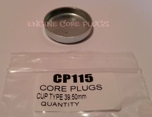 FrostWELCH Plug Tipo di Coppa 39.5mm Core SpinaFreeze Spina Espansione