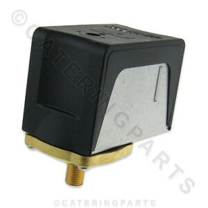 Details About Sirai P302 6 Coffee Machine Espresso Pressure Switch Pressostat Gaggia Rancilio