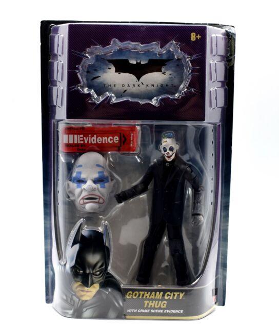 BATMAN Figure 5 Inch DC Comics Mattel 2008 NEW IN PACKAGE! RARE