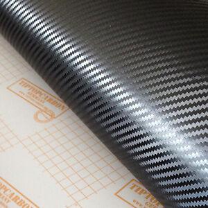 4 59 m auto folie carbon 3d struktur blasenfrei. Black Bedroom Furniture Sets. Home Design Ideas