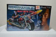 Kenner Terminator 2 Heavy Metal Vélo missile original accessoire part