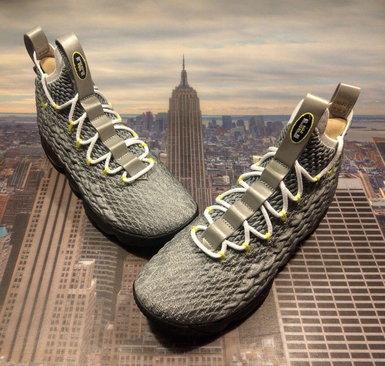 Nike air max 95 lebron xv 15 ksa og uomo numero 8 ar4831 001 nuovo lebron orologio