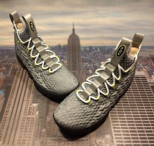 8fbd0d307002 Nike LeBron XV 15 KSA Air Max 95 OG Men s Size 8 AR4831 001 New ...