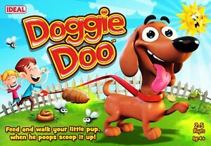 Doggie Doo Game by Ideal
