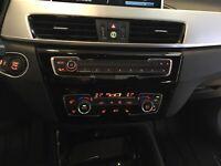 BMW X1 2,0 xDrive25d aut. Van,  5-dørs