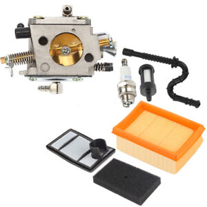 Carburetor-Air-filter-For-STIHL-TS400-Concrete-Cut-Off-Saw-4223-120-0600-NEW-Kit