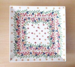 Geschenk-Kuchen-Beilagen-Teller-Bunzlauer-Keramik-ni3305-Handarbeit-must103