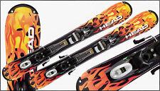 Head The Rod 94cm Snowblades incl.Bindung Neu