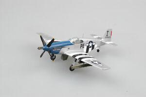Easy Model 36355 - 1/72 us p-51 B/C-john f. Thornell-nuevo