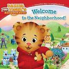 Welcome to the Neighborhood! by Becky Friedman (Paperback / softback, 2014)