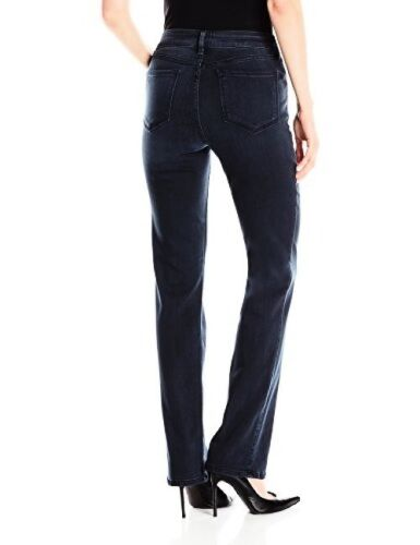 Collection Collection jambe Nydj Womens Jeans droite à Marilyn q0wWS8fZ