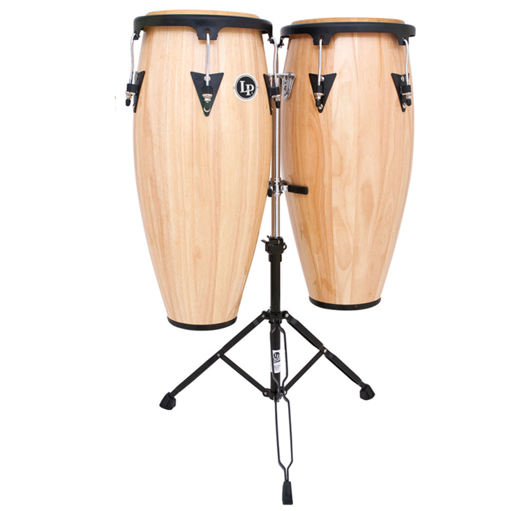 Latin Percussion Congaset Aspire Natur Latin Percussion