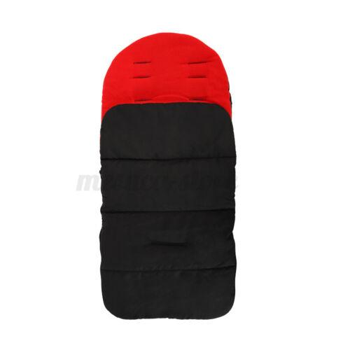 3 in 1 Schlafsack für Kinder Kinderwagen Sack Babyfußsack Wasserdicht