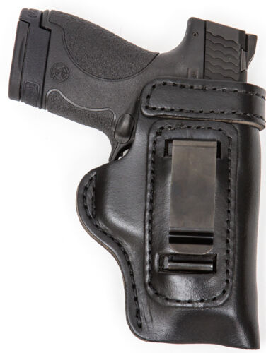 HD Concealed RH LH OWB IWB Leather Gun Holster For BERSA 9 ULTRA COMPACT