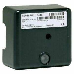 Control Unit RMG88.62 Suitable For RS28-190