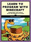 Learn to Program with Minecraft von Craig Richardson (2016, Taschenbuch)