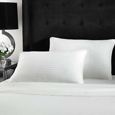 Beckham Hotel Collection GEL Pillow Luxury Plush Dust Mite Resistant Queen 2-Pack