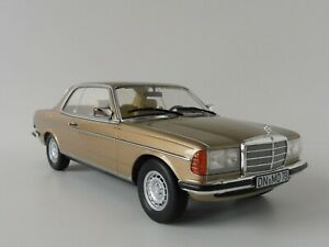 Mercedes-Benz-280CE-1980-1-18-Norev-183702-Mercedes-C-123-280-Ce-Champagne
