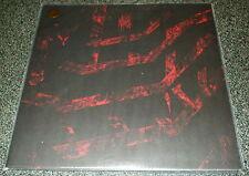 NIHILL-VERDERF-2014 DIEHARD GOLD VINYL 2xLP+CD-DODECAHEDRON-100 COPIES ONLY!-NEW