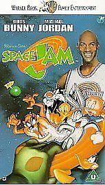 Space Jam (VHS/SH, 1997)