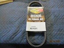 Ultimax Hypermax Belt For 2010 Polaris Ranger RZR 800 S~Carlisle UA424