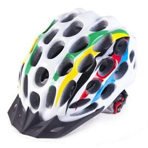 Men-Women-Travel-Mountain-Bicycle-Helmet-Cycling-Road-Bike-Visor-CPSC-Certified
