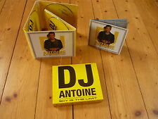 DJ ANTOINE - Sky Is the Limit (Limited 3 CD Edition)