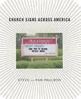 Church Signs Across America by Steve Paulson, Pam Paulson (Paperback, 2009)