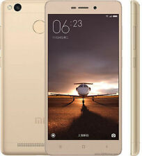 XIAOMI Redmi 3S fingerprin 5.0inch HD 4G LTE 4100mAh Battery 3GB RAM-32GB