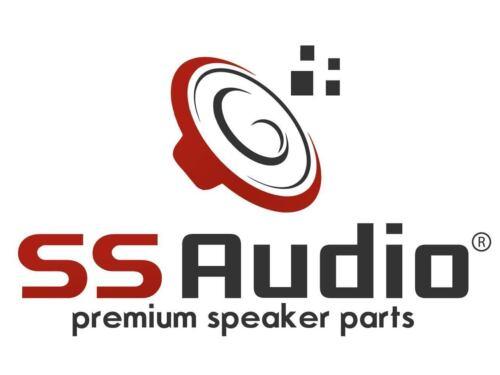 8 Ohm D-RX14 SS Audio Speaker Diaphragm for Peavey RX14