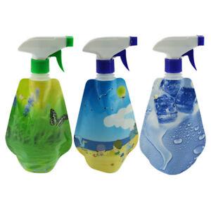 500ml-Spruehflasche-Blumensprueher-Wasser-sprueher-Pflanzen-Sprayflasche-Zerstaeuber